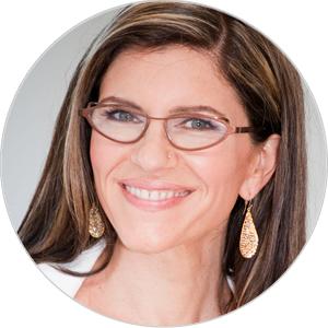 About Dr. Sara Gottfried